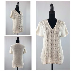 Tommy Bahama Knit Top 3 for $35.
